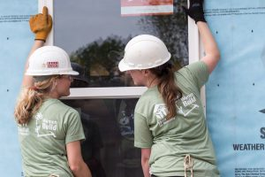 Women Build Wall Insulation/Caulking Clinic @ Bloomington | Indiana | United States