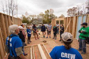 Construction Leadership Gathering @ Habitat Warehouse | Bloomington | Indiana | United States