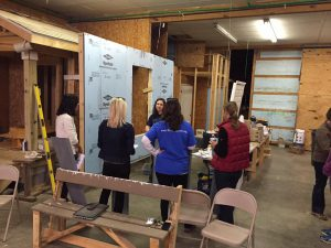 Women Build Framing Clinic @ Bloomington | Indiana | United States