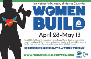 Women Build 2017 @ Bloomington | Indiana | United States
