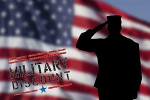 Military Discount Day @ Habitat ReStore | Bloomington | Indiana | United States